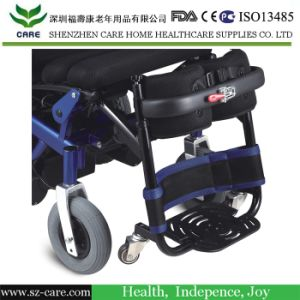 Stand up Electric Wheelchair Cpw27 pictures & photos
