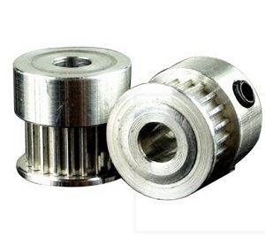 Aluminum Fabrication and Machining Parts From Ftop Hardware OEM Manufacturer pictures & photos