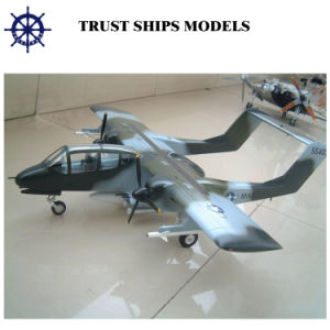 Large Scale Model Airplane in 2015 New Product pictures & photos