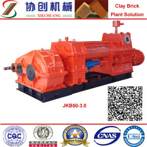 Auto Clay Brick Production Line