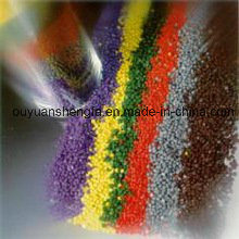 Plastic Raw Material PVC Granules pictures & photos