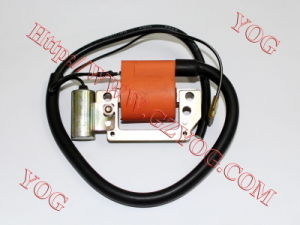 Yog Motorcycle Parts Motorcycle Ignition Coil for Honda Cg125 (BOBINA DE ENCENDIDO PARA MOTOCICLETAS) pictures & photos