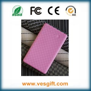 High Capacity Portable Power Bank External Battery Pack pictures & photos