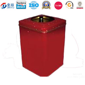 Omo Washing Powder Box Tin Holder pictures & photos