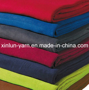 High Quality Fleece Types Fabric for Blankets pictures & photos