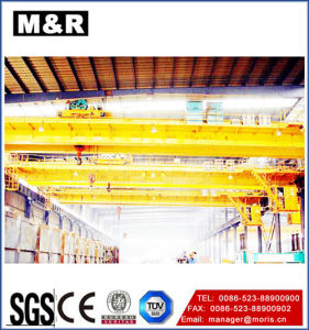 Hot Selling Gantry Crane of China pictures & photos