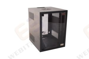 4u- 22u 10′′ Wall Mounting Cabinet for Soho pictures & photos