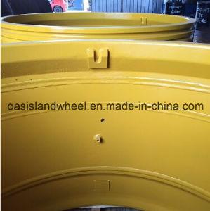 Komatsu Wheel Rim (57-29.00/6.0 5piece) for Earthmover 830e pictures & photos