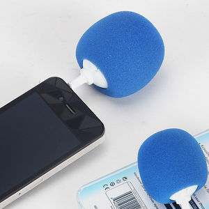 Portable Stereo Mini Speaker for iPhone pictures & photos