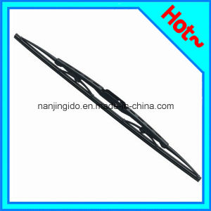 Car Universal Frame Wiper Blade with Bone 16′ pictures & photos