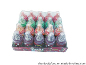 Baby′s Bottle Shape Candy Popping Candy pictures & photos