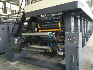 Used Rotogravure Press Fr200 pictures & photos