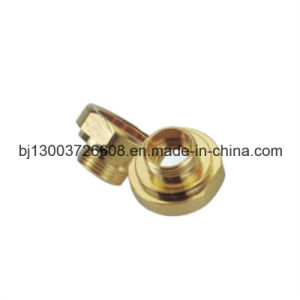 CNC Precision Machinery Parts with 9001 Certified
