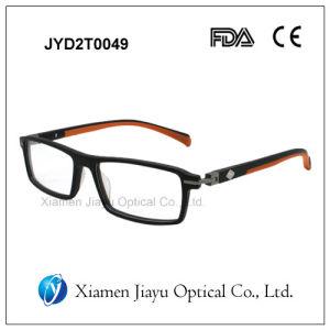 High Quality Sunglasses FDA Men Acetate Optical Frame