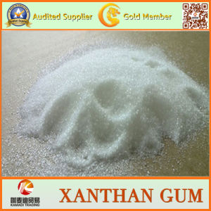 Bulk Xanthan Gum Guar Gum FCC/Bp Food Grade Thickener E415 pictures & photos