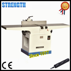 Wood Manual Jointer Planer for Woodworking Machinery pictures & photos