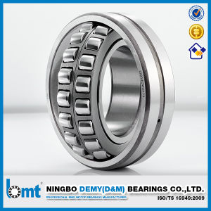 High Quality Spherical Roller Bearings BS2-2207-2CS pictures & photos