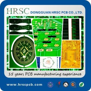 Tablet PC PCB with Assembly and Components (PCBA) Manufacturer pictures & photos