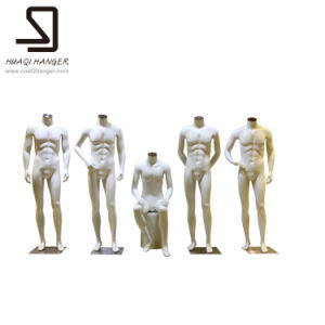 Male Mannequin for Garment, Mannequins for Boutique pictures & photos