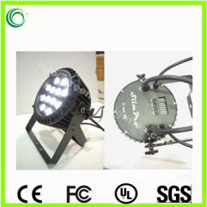 Disco Stage PAR 12PCS 18W RGBWA LED Lighting