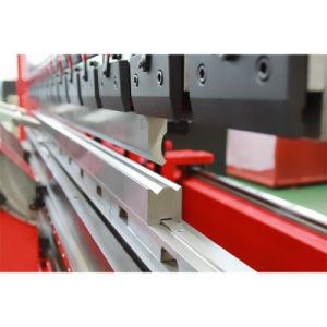 CNC Press Brake pictures & photos
