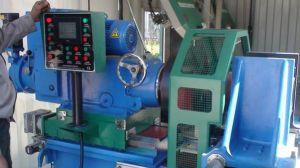 High Speed CNC Pipe Beveling Machine; CNC Pipe End Beveling Machine-5 pictures & photos