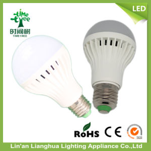 7W 9W 121W Bulb Light E27 220-240V LED Bulb pictures & photos