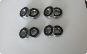 Auto Parts, Deep Groove Ball Bearing, Bearing 6008 Automotive Bearing pictures & photos