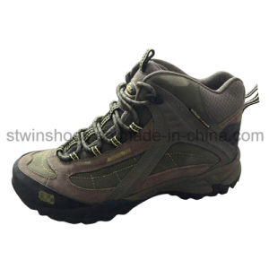 Composite Toe Cap Hill Climbing Safety Shoes for Men/Women