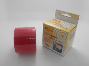 CE FDA ISO 13485 Approved Kinesiology Tape and Support Tape pictures & photos