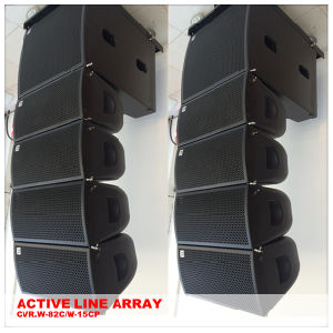 Church Sound System Indoor and Outdoor PA Systems pictures & photos