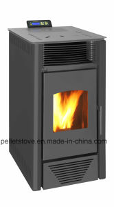 Ce Certified Adjusstable Thermostat Safe Wood Pellet Stove pictures & photos