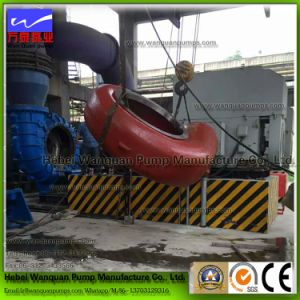 Tl (R) Series Fgd Pump Water Pump pictures & photos