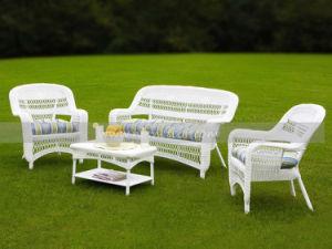 Mtc-181 Outdoor Rattan Patio Furniture Sofa Set Classic Garden Sofa Set pictures & photos