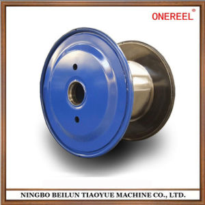 Df - Double Flange Steel Drum for Cable pictures & photos