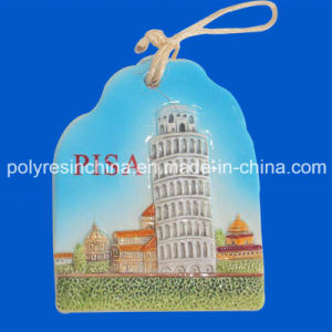 Ceramic Magnet of Pisa Tourist Gifts pictures & photos