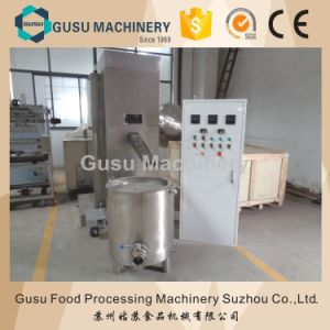 Ce High Efficiency Chocolate Ball Grinding Mill Machine (QMJ250) pictures & photos