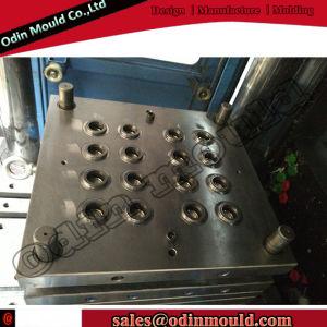 16 Cavity Tamper Evident Cap & Closure Mold pictures & photos