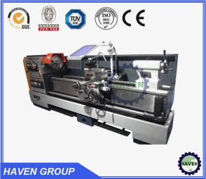 CS6166B/2000 Horizontal Type Gap Bed Lathe Machine pictures & photos