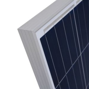 130W Poly Solar Panel for India pictures & photos