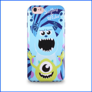 Custom Pattern TPU for iPhone-Samsung Cover Mobile Cell Phone Case pictures & photos