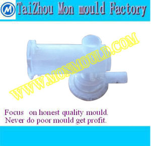 Plastic Injection Mold for Customized ABS Filter Fitting pictures & photos