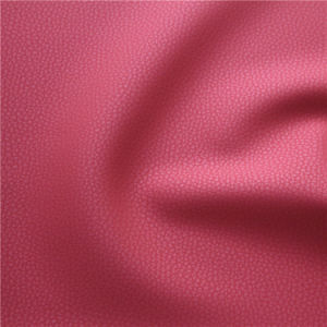 High Abrasion-Resistant PVC Material Automotive Leather for Car Seat, Car Interior pictures & photos