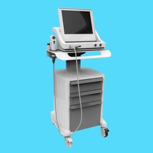 High Intensity Focused Ultrasound Machine Wrinkle Treatment Skin Rejuvenation Hifu