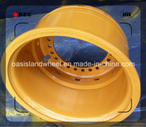 Loader Wheel Rim 20-10.00/1.7 for Wheel Loader pictures & photos