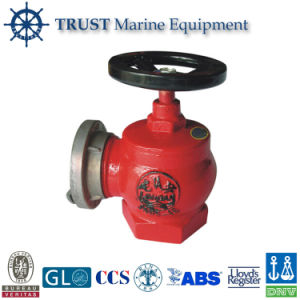 Chinese Manufacture Dn50 65 80 Fire Hydrant Parts Valve pictures & photos