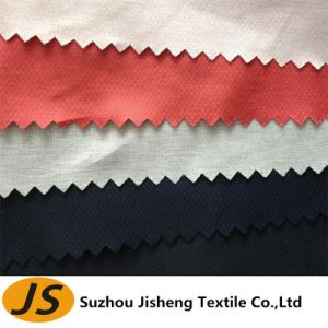 30d Waterproof Polyester Cationic Ribstop Fabric pictures & photos