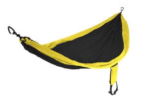 Carries Camping Hammock Lightweight Hammock Parachute Nylon Hammock pictures & photos