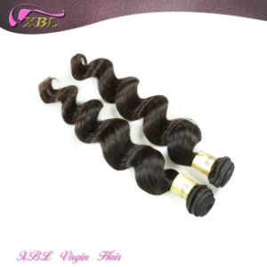 40 Years Factory Wholesale Virgin Indian Human Hair Weave pictures & photos
