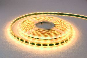 RGB Waterproof LED 5050strip Warm White